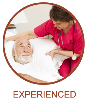 Experienced home care providers