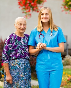Home Health Care - Compassionate and Caring