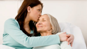Home Health Care Agency in CT provides family care giver services