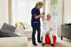 Home health care agency in CT provides in-home rehabilitation services