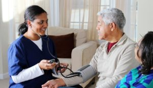 Expectations For Your First Home Health Care Agency Visit