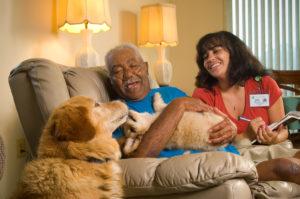 Home health care vs Home Care
